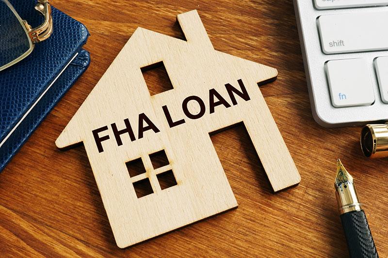 FHA Loan in Long Beach