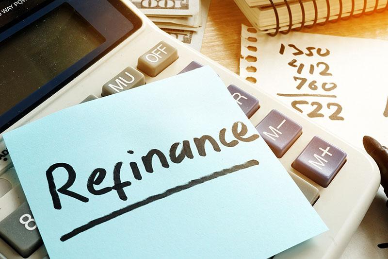 Long Beach Mortgage Refinance