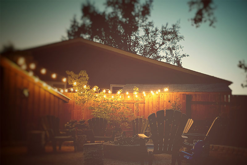 Upgrading Your Long Beach Home's Outdoor Space