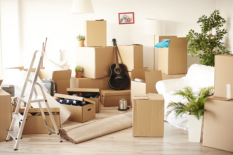 Moving Day Etiquette in Long Beach